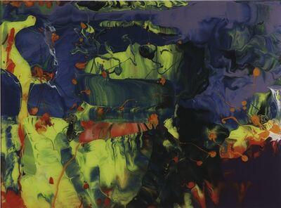 Gerhard Richter, 'Aladin (P11)', 2014
