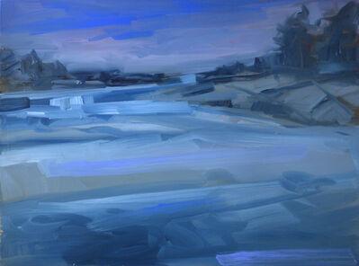Carolyn Wenning, 'Highland Park Bridge', 2017