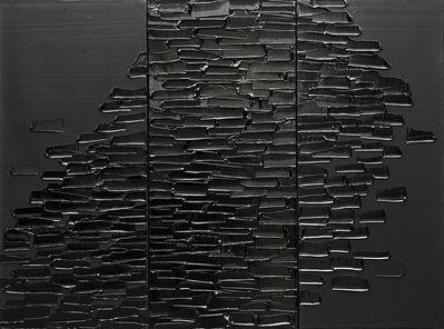 Pierre Soulages, 'Peinture, 181x244cm, 8.6.2011', 2001