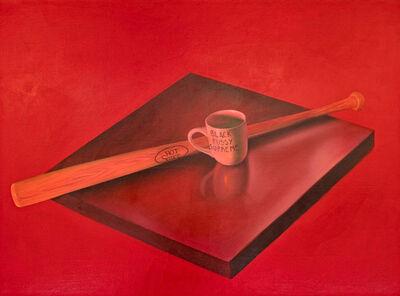 Mario Moore, 'Red Hot', 2016
