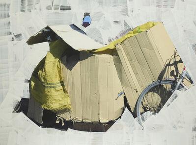 Viviane Sassen, 'Biker', 2018
