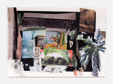Simone Fattal, 'Earth Day 3', 2020