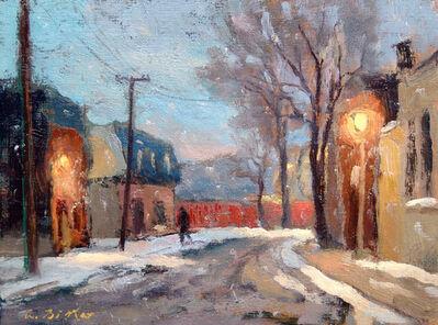 Antoine Bittar, 'Sprinkle, Montreal', No Date