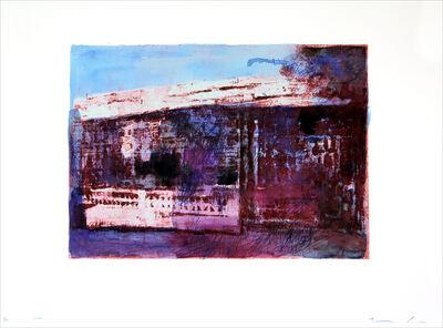 Enoc Perez, 'PR 1 G', 2016