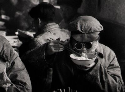 Marc Riboud, 'Anshan, China, 1957', 1957