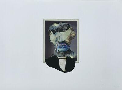 Adrian Ghenie, 'Edgar Allan Poe', 2020