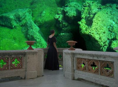 Janet Bellotto, 'Mira Mare', 2006