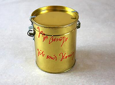 Joseph Beuys, 'Gibt mir Honig', 1979