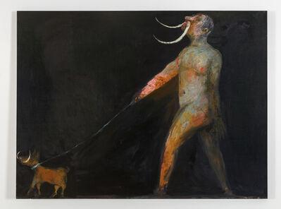 Niyaz Najafov, 'Walk', 2014