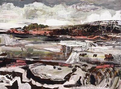 David Alexander, 'Gray Point', 2018