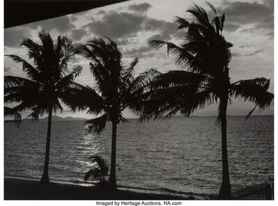 Germaine Krull, 'The Gulf of Siam', 1948, 1949, printed later