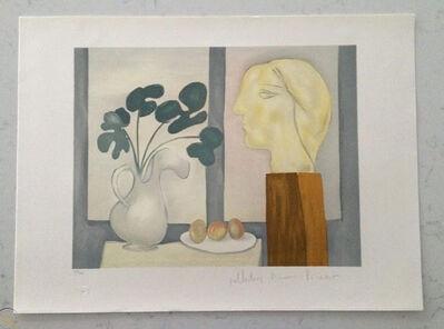 Pablo Picasso, 'Nature Morte a la Fenetre', 1979-1982