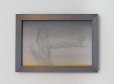 Rasmus Myrup, 'Homo Homo Neanderthalensis (Manicure) ', 2021