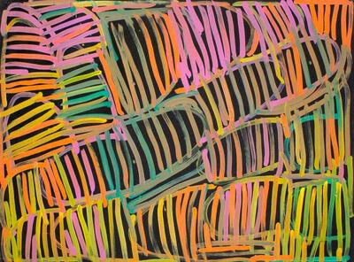 Minnie Pwerle, 'Awelye Atnwengerrp ', 2001
