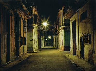 Desiree Dolron, 'Cerca Plaza de la Revolución from Te dí todos mis sueños', 2002-2003
