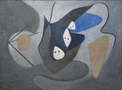 Wolfgang Paalen, 'Untitled', 1933