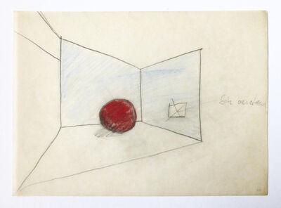Mathias Goeritz, 'Untitled', ca. 1970