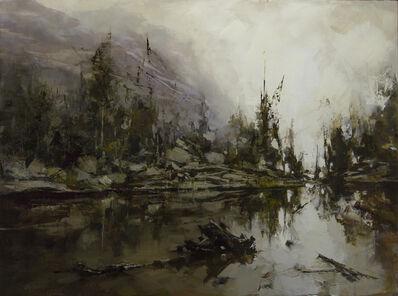 Lindsey Kustusch, 'Gem Lake', 2018