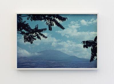 Talisa Lallai, 'Untitled (Etna)', 2015