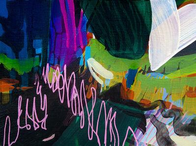Krista Dedrick Lai, 'Moving Through', 2019