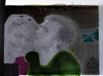 Maíra das Neves, 'contato [TAV1] [contact TAV1]', 2011