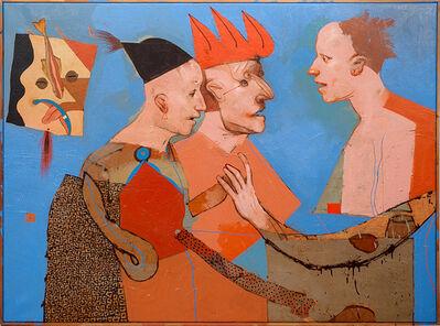 Miguel Condé, 'Untitled', 1973/1974