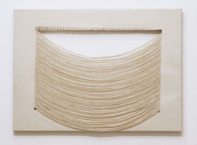 Celeste Wilson, 'Slump', 2017