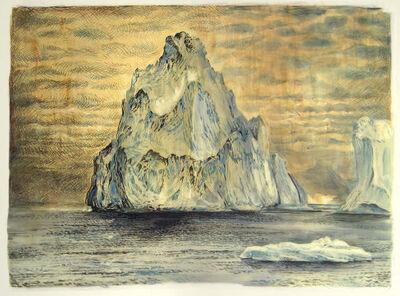Rick Shaefer, 'Iceberg II', 2016