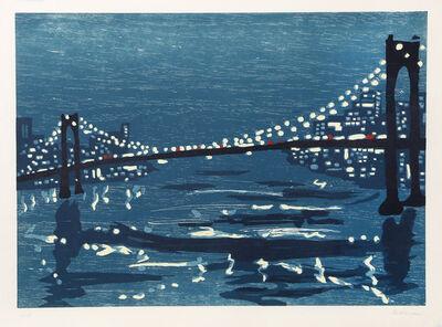 RICHARD BOSMAN, 'Bridges III', 1997