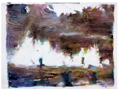 Martin Dammann, 'Planscher', 2018
