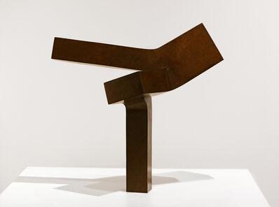 Clement Meadmore, 'Outspread', 1991