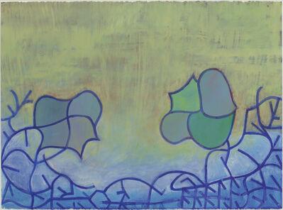 Thomas Nozkowski, 'Untitled (L-37)', 2014