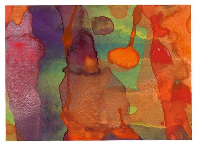 Gerhard Richter, 'Ohne Titel (9.3.97)', 1997