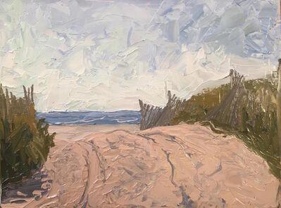 Benjamin Lussier, 'Sagg Main Dunes', 2016