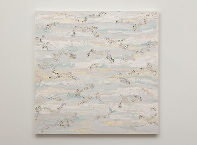 Charlotte Smith, 'Water Scroll', 2019