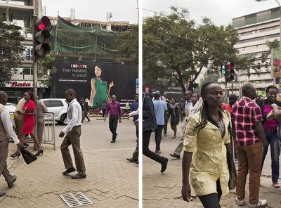 Guy Tillim, 'Kenyatta Avenue, Nairobi, Kenya', 2016