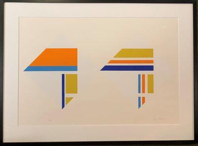 Ilya Bolotowsky, 'Untitled', 1970