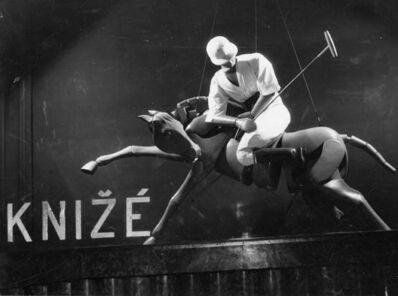Man Ray, 'Knize', 1929