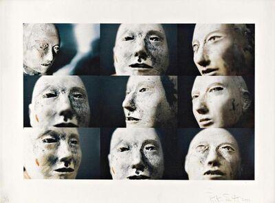 Kiki Smith, 'PUPPET', 2001