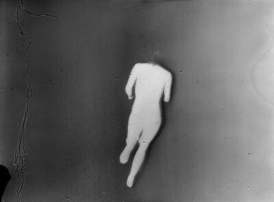 Daisuke Yokota, 'Untitled (Woman)', 2012