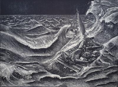 Yailen Sellén, 'Naufragio /  Shipwreck', 2019