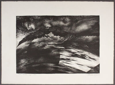 Theodore Roszak, 'Day Break', 1972
