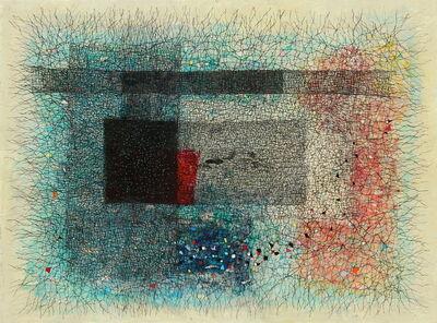Emi Uchida, 'Trace-67', 2011