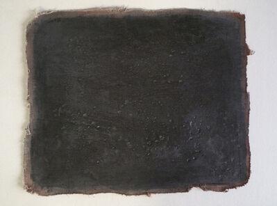 Michelle Stuart, 'No.24 Moray Hill', 1974