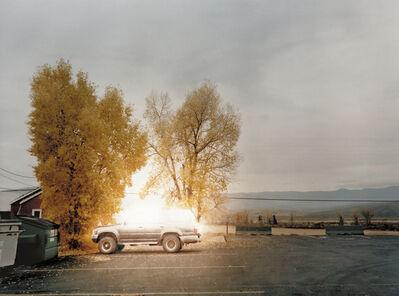 Taiyo Onorato & Nico Krebs, 'Car 1', 2008