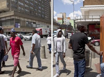 Guy Tillim, 'Kotze Street, Johannesburg, South Africa', 2016