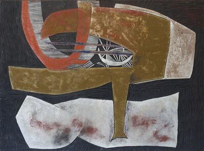 Cecil Skotnes, ''Head''