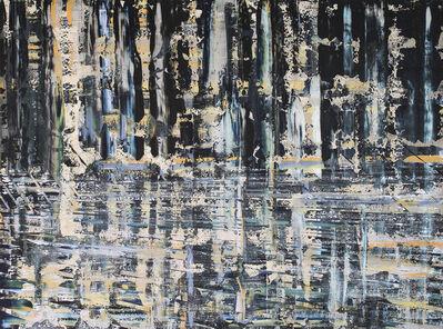 Sebastien Leon, 'The Kingdom of Waves', 2017