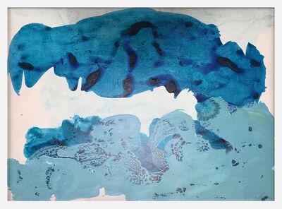 SoHyun Bae, 'Sky/Water #12', 2003