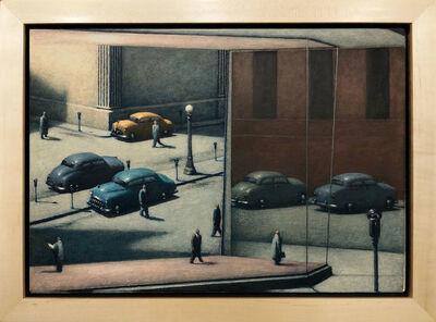 Michael Chapman, 'Metropolitan No. 2', 2019